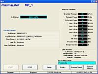 PlasmaLINK Remote Control Software