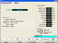 PlasmaLINK Remote Control Software