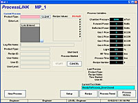 ProcessLINK Remote Control Software