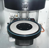 RIE Anisotropic & Isotropic Plasma Etching System