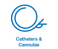 Catheters and Cannulae
