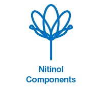 Nitinol Components