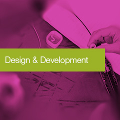 设计和开发
