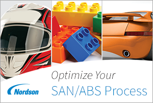 Optimize your SAN / ABS process with innovative BKG Underwater Pelletizing solutions!