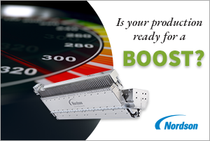 Take your operation to the next level with an EDI® Autoflex™ VI-RE lip adjustment system!