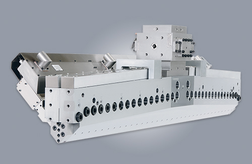 Extrusion and Coextrusion Dies