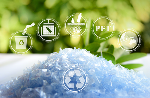 Want to take your PET Recycling Process to the next level?