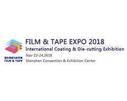 2018 Film and Tape Expo