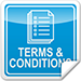 Abstract Terms Conditions