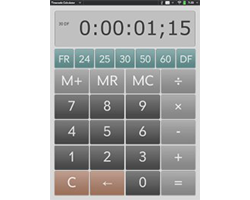 Support Calculators