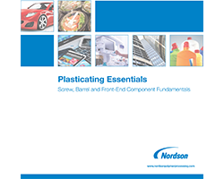 Plasticating Essentials Handbook