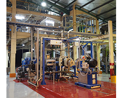 Useon Pelletizing Line