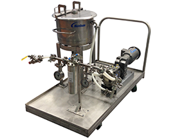 Premier Fluid Delivery Systems