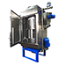 Pellet Dryer Incl Exhaust Blower