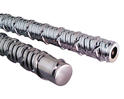 Stratablend Screws