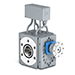 BKG® Extrusion Pumps Types EP-SE / EP-SF