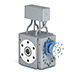 BKG® Extrusion Pumps Types EP-SE-EO / EP-SF-EO