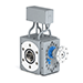 BKG® Masterbatch Pumps Type MP-SE / MP-SF