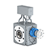 BKG® Reactor Discharge Pump Type RP-LE / RP-LF