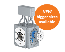 Masterbatch Pump Type MP-SE/MP-SF