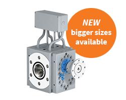 BKG BlueFLow Gear Pump Type MP