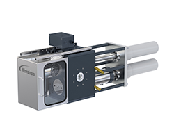 K-SWE-RS Continuous Backflush Screen Changers