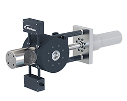 HS-Y Discontinuous Screen Changer