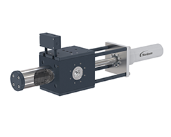 LD-SWE Discontinuous Screen Changer
