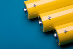 电池电源分配应用