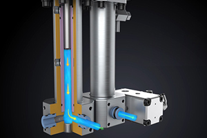 Positive Rod Displacement Technology