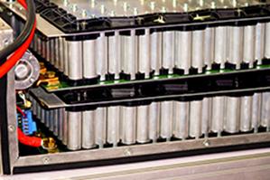 Battery Cell Bonding Applications