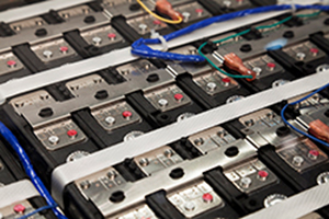 Battery Cell Power Distribution Applications