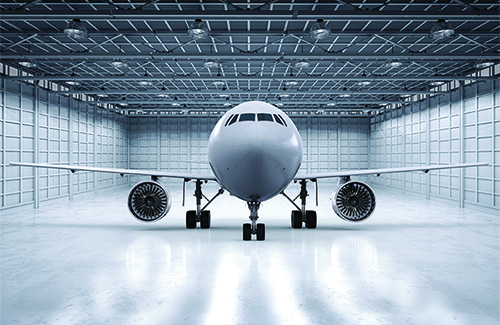 Providers of Automated Aerospace Solutions