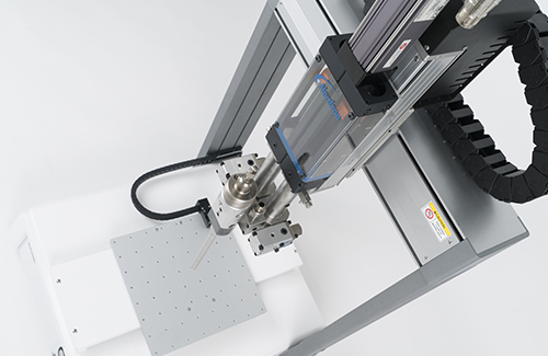 Automated Adhesive and Sealant Dispensing