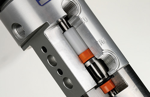 Valve Technology for all Sealants and Adhesives