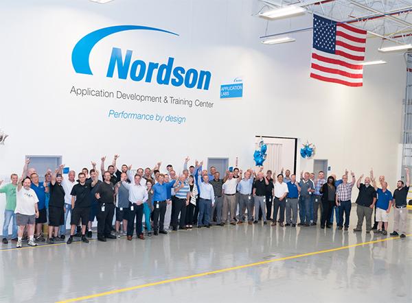 New Sealant Application Development And Training Center