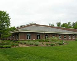Nordson Sealant Equipment Wixom Facility