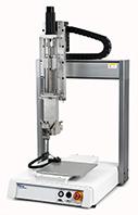 Tisch-Dosiersystem Serie XYZ Roboter