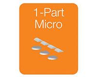 1-Part Micro-Meter