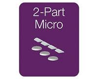 2-Komponenten Micro-Meter