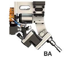 BA – Brush Applicator