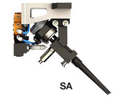 SA – Sealant Applicator