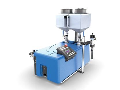 Pro-Meter® V2K - Benchtop 2K Metering System | Nordson