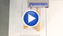 Sealant thermal paste dispensing video