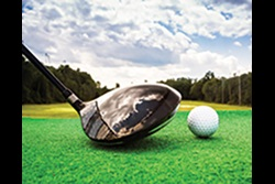 Golf Stock_Product Image