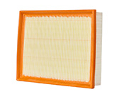 Air Filter | End Cap Molding