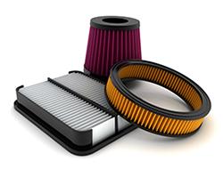 Dosiersysteme für die Filterherstellung