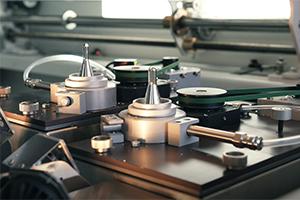 了解有关Nordson选择焊接进程的更多信息
