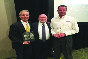 SELECT Integra 508.3 Honored with Mexico Technology Award