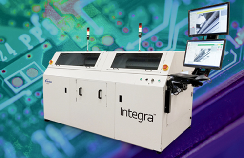 Integra 103ILD Selective Soldering System
